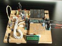 Sensorplattform